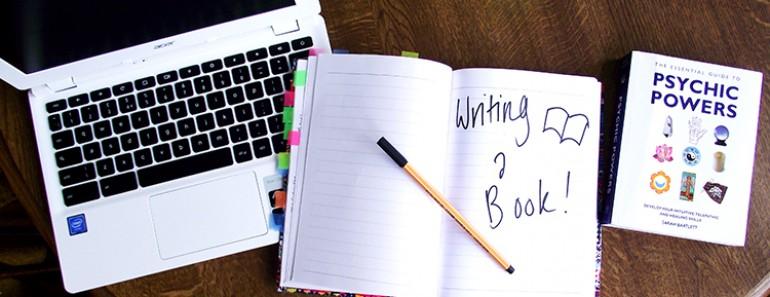 So I'm Writing a Book at HeyPreston.co.uk